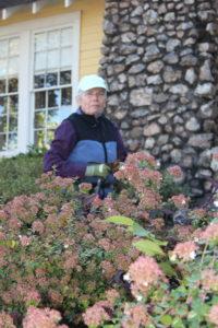Field Trip - Atlanta Botanical Gardens Flower Show