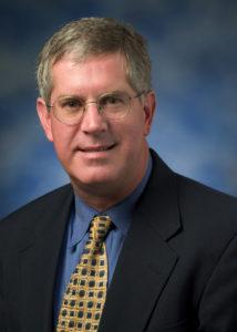 UGA Professor and Trial Gardens Director, Dr. John Ruter @ Norcross Garden Club