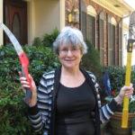 Gwinnett Co. Master Gardener - Barbara Dorfman - Designing a Garden with Native Plants @ Bethesda Senior Center