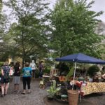 2019 Annual Plant Sale and Farmer Market by: Jolyn